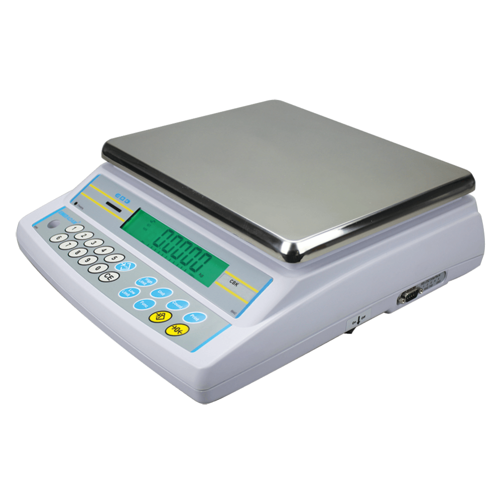 CBK Bench Checkweighing Scales: product image 3