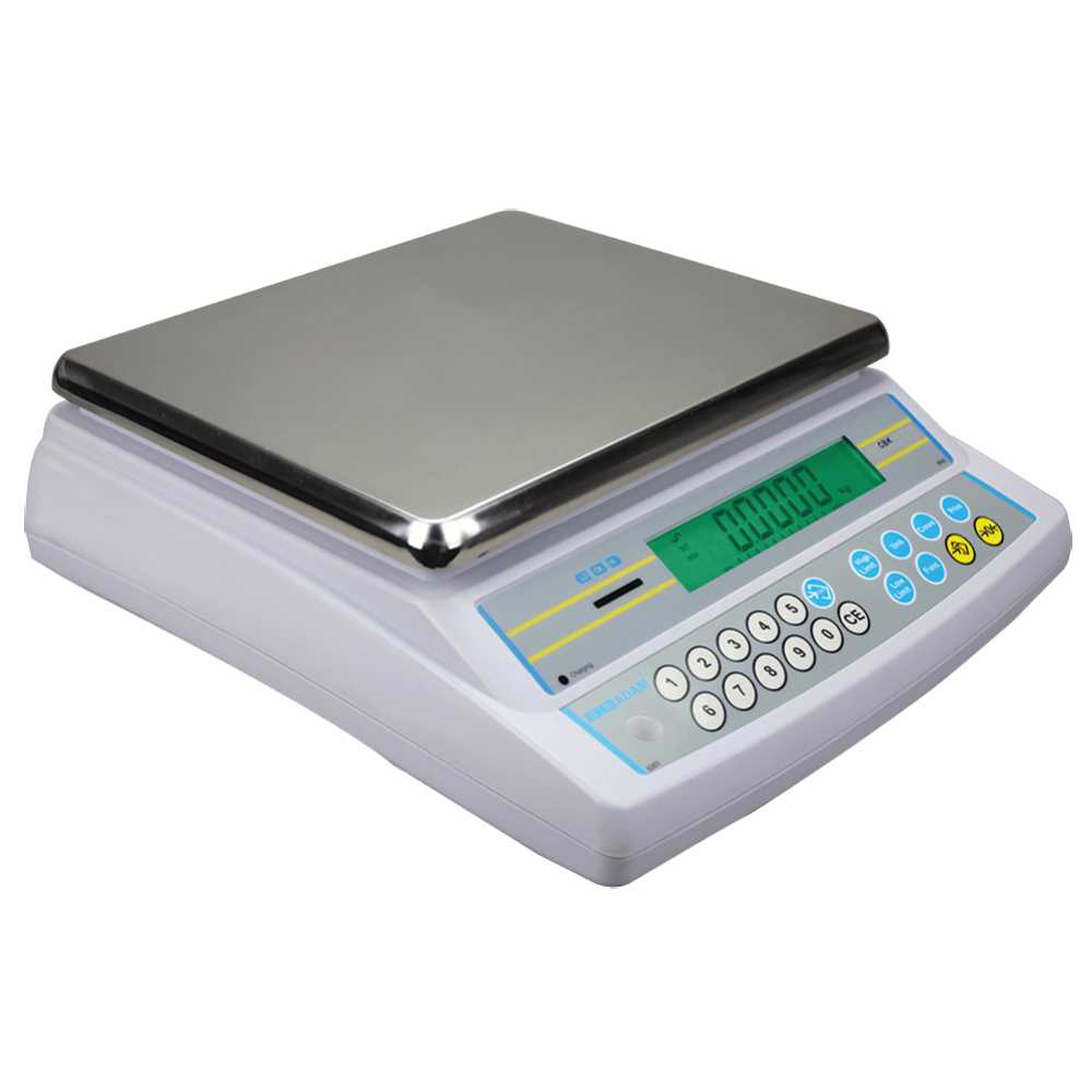 CBK Bench Checkweighing Scales: product image 1