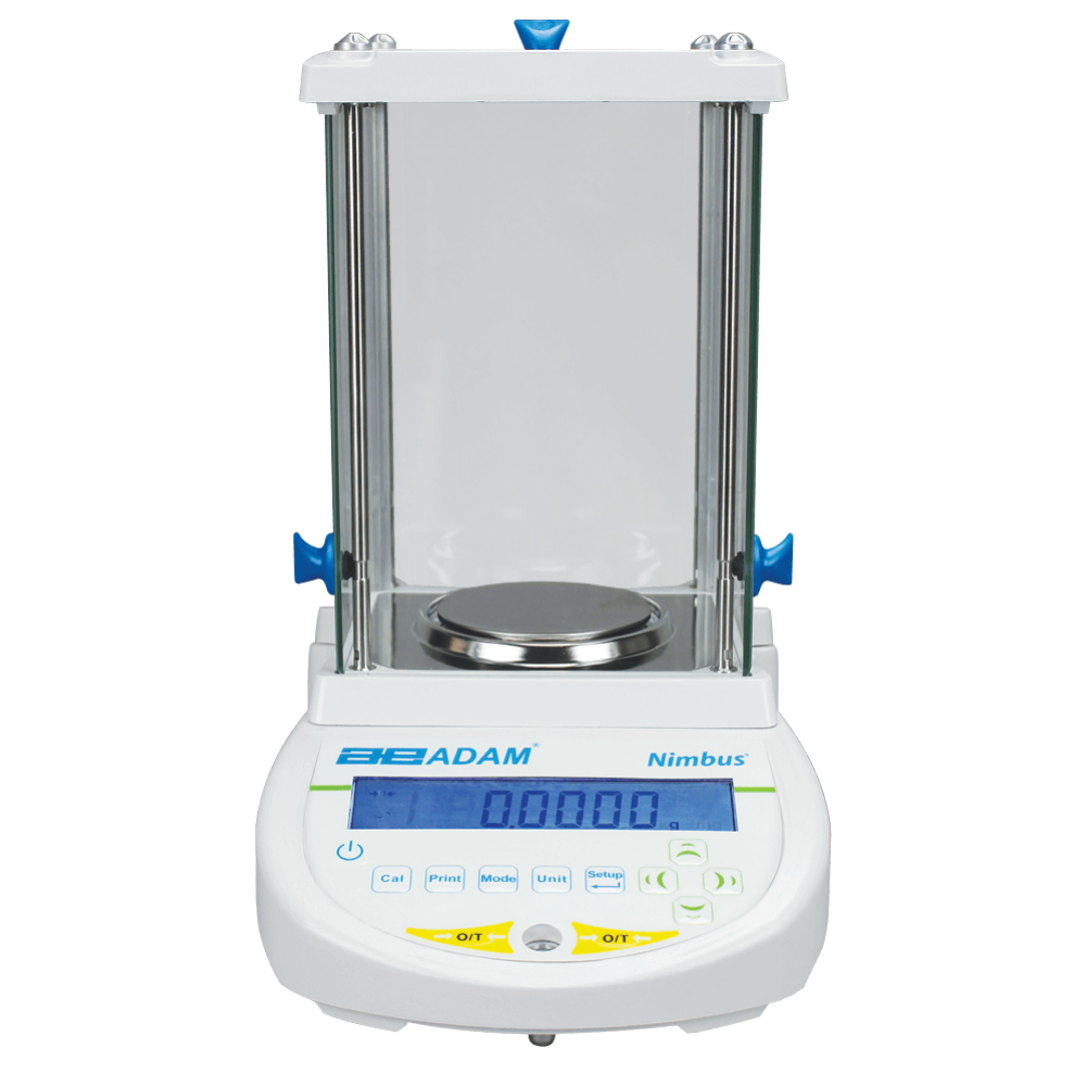 Nimbus® Analytical Balances: product image 2