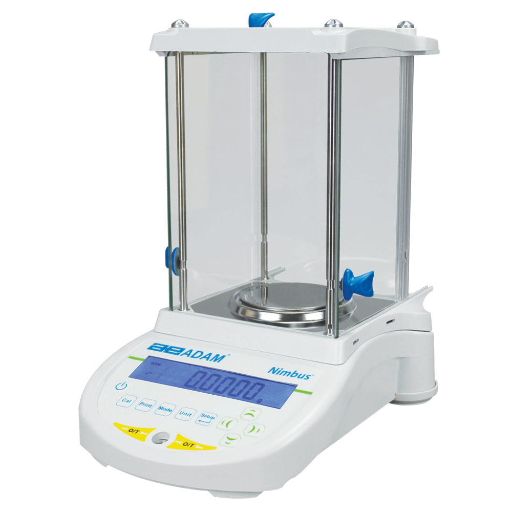 Nimbus® Analytical Balances: product image 3 Nimbus Analytical Balance | Scaletec South Africa