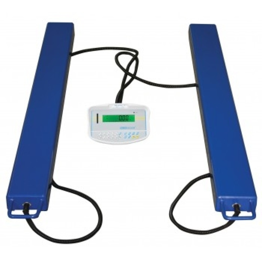 AELP Pallet Weigh Bars: product image 1 Adam AELP Pallet Weighing Beams | Scaletec South Africa
