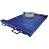 PTM Drum Weighing Scale | Scaletec South Africa