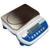 Latitude High Resolution Compact Bench Scales 3