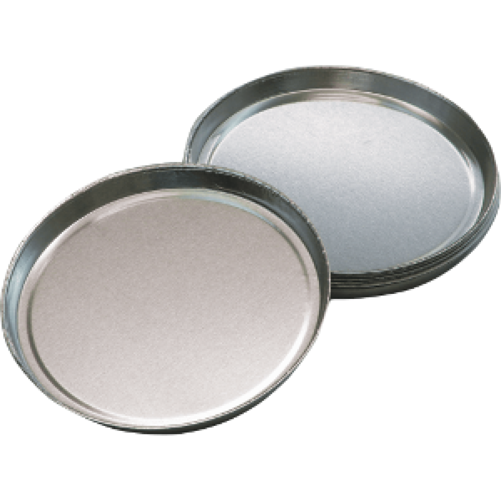 Disposable Sample Pans for the PMB Moisture Analyser (pack of 250)