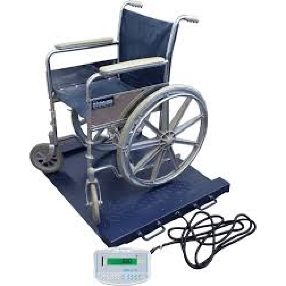 PTM Wheelchair Scale