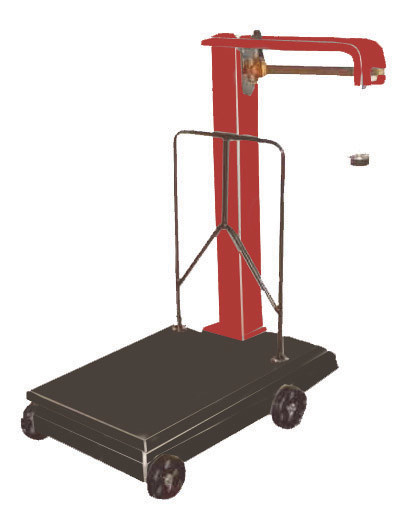 AQ Mechanical Platforms AQ Mechanical Platforms