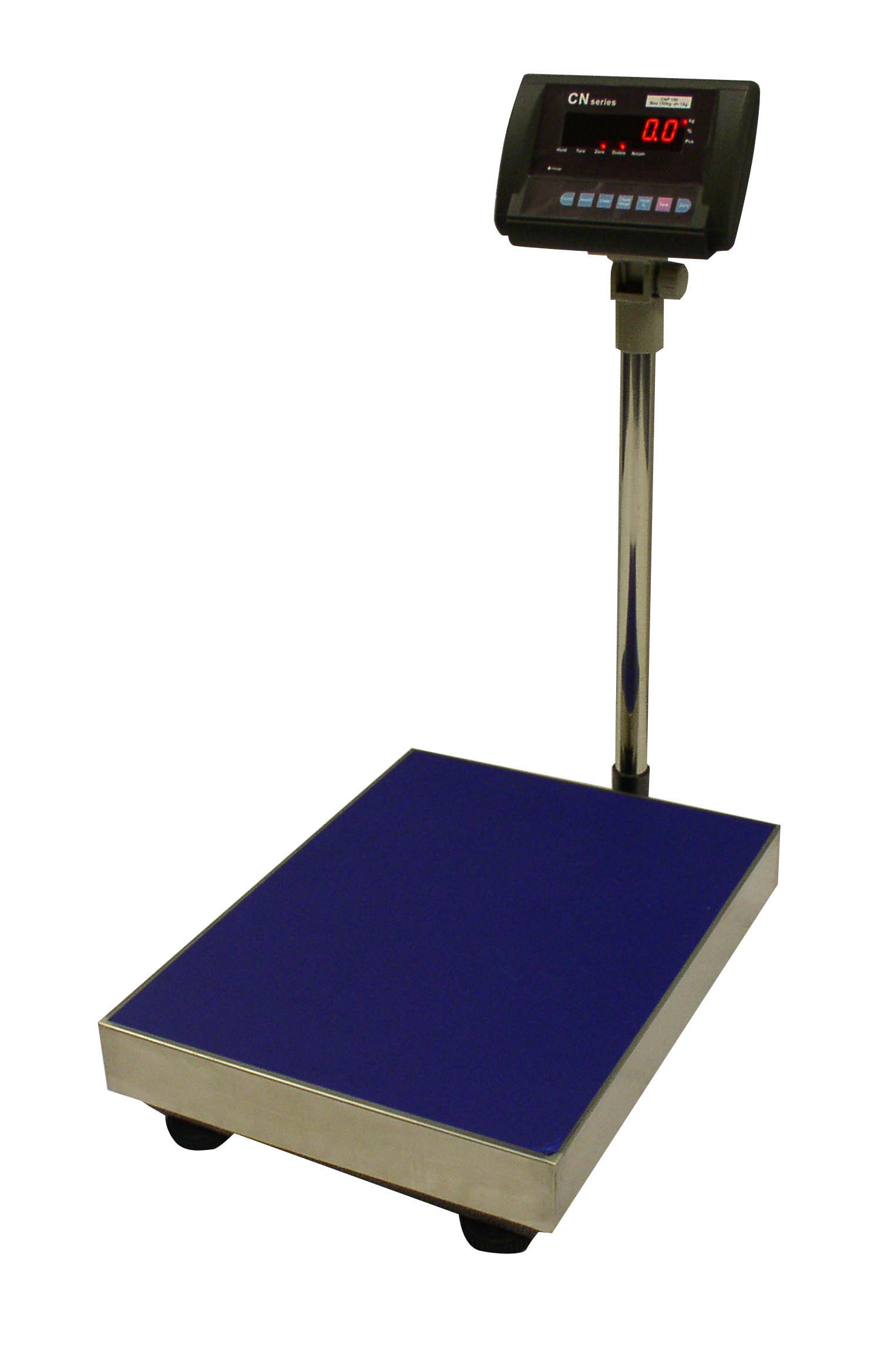 Cnp industrial floor scales scaletec south africa for Scale floor
