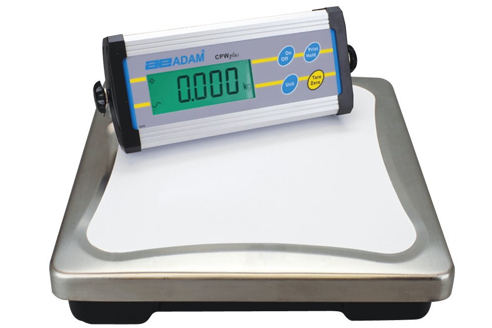 CPWplus Bench & Floor Scales