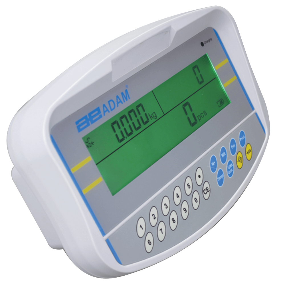 GC Counting Indicator