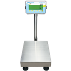 Warrior® Washdown Scales