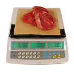AZextra Trade Approved Meat Scales