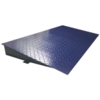 PT Platform Scale Mild Steel Ramp | Scaletec