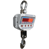 Heavy-duty Industrial Crane Scale - Scaletec