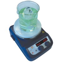 Magnetic Hotplate Stirrer | Scaletec South Africa