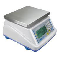 Adam WBZ Trade Approved Retail Scale | Scaletec South Africa