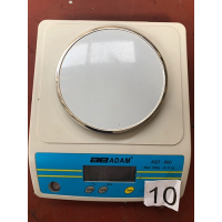 AQT 600 Compact Weighing Scale | Scaletec SA