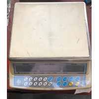 Adam CBC 45 Second Hand Counting Scale