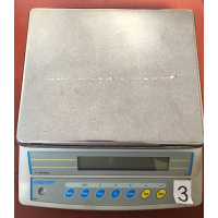 CBW 15 Second Hand Bench Scale | Scaletec South Africa