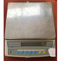 CBW 3 Second Hand Bench Scale | Scaletec South Africa