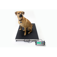 CPWplus Dog Weighing Scale | Scaletec SA