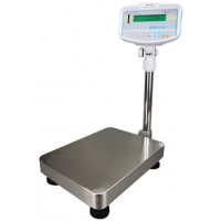 GBK Bench Checkweighing Scale | Scaletec South Africa