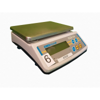 Adam LBK 12 Second Hand Bench Scales | Scaletec South Africa