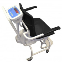 Adam MCW Chair Weighing Scale | Scaletec South Africa