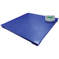 PT Platform Scale with GK Indicator | Scaletec SA