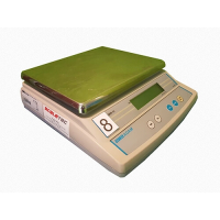 Adam QBW 15 Bench Weighing Scales