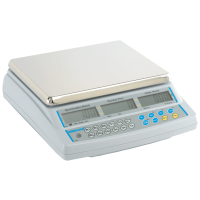 CCSA Coin Counting Scale