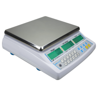 Adam CBC Bench Parts Counting Scale - Scaletec