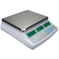 Industrial Bench Counting Scale - Scaletec