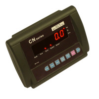 Heavy-duty Industrial Weight Indicator | Scaletec