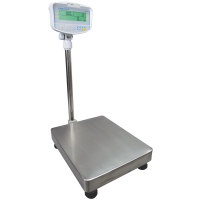GFC Floor Counting Scale | Scaletec