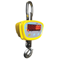 Industrial Crane Suspension Scale | Scaletec