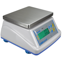 WBW Trade Approved Washdown Scales | Scaletec South Africa