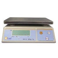 WS Bench Scale | Scaletec