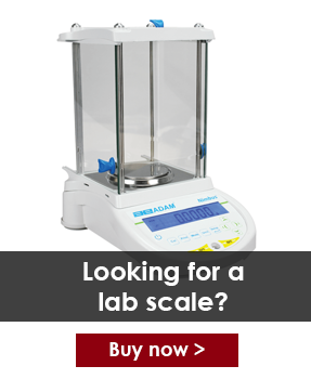 Looking for lab scales?