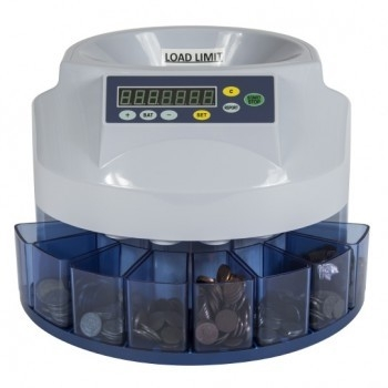 Scaletec Coin Counter